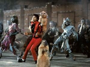 Absolutely undoctored photographic proof of marmot involvement in Michael Jackson's